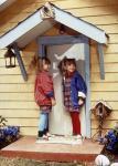 Halloween Twins – Jetzt hexen sie doppelt