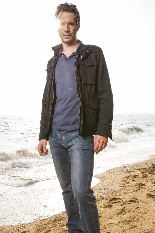 James D'ARCY (Lee Ashworth) – Bild: Patrick Redmond +353872600976 / © ITV and Kudos Film & Television Limited