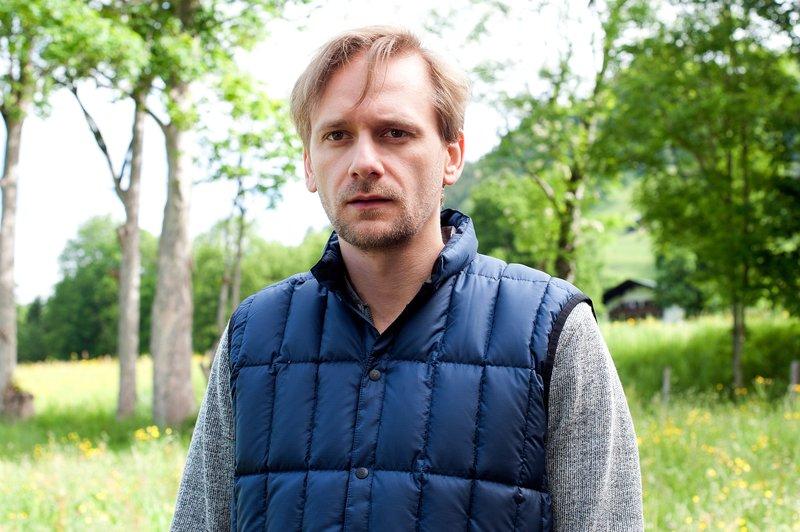 Matthias Lier (DieterLind). – Bild: ORF III