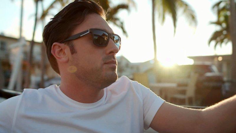 Der Bachelor Daniel – Bild: RTL