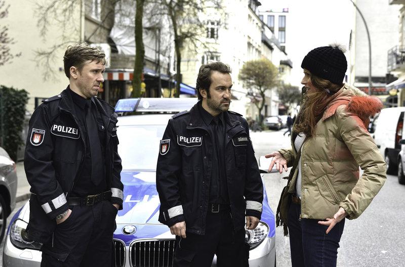 Die Heidekönigin (Staffel 29, Folge 3) – Bild: ARD/Markus Hertrich
