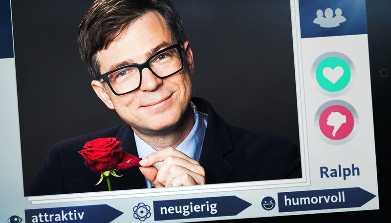 Liebe durch Online-Dating finden