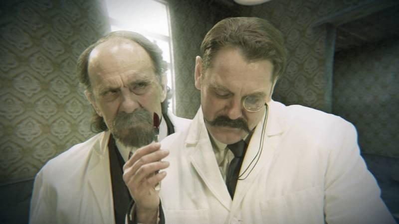 Die Dunkle Seite Der Wissenschaft S02E02: Operation