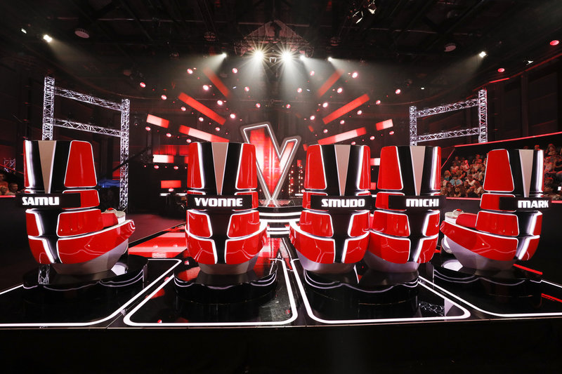 The Voice Of Germany Staffel 5