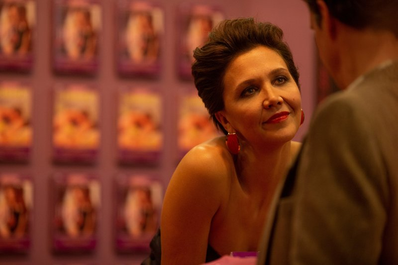 Candy (Maggie Gyllenhaal) – Bild: Paul Schiraldi/HBO