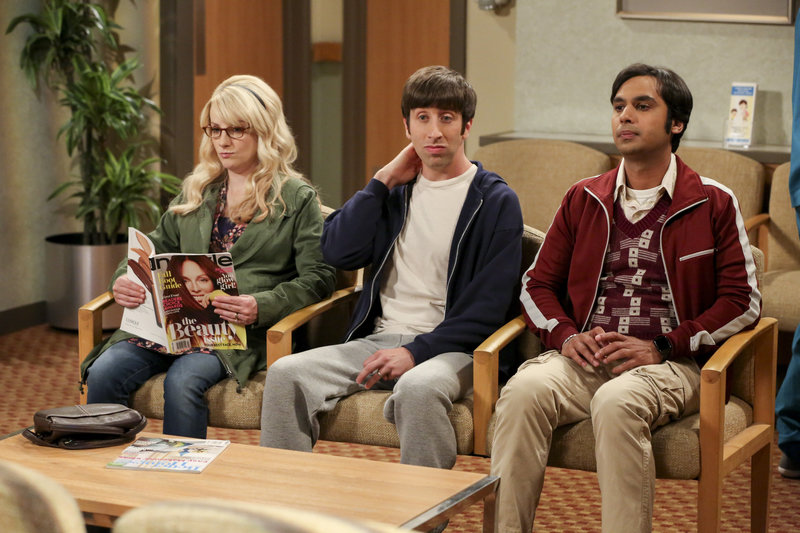 The Big Bang Theory Tbbt Staffel 11 Episodenguide Fernsehseriende