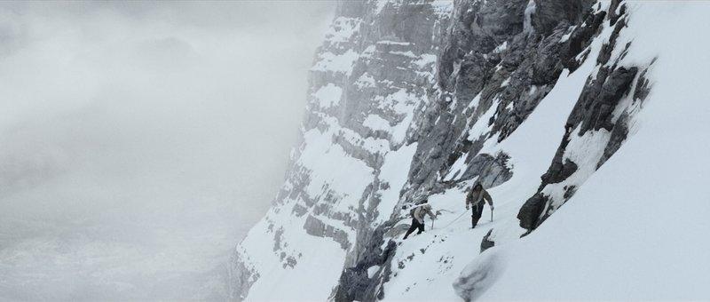 Nordwand – Bild: Tele 5