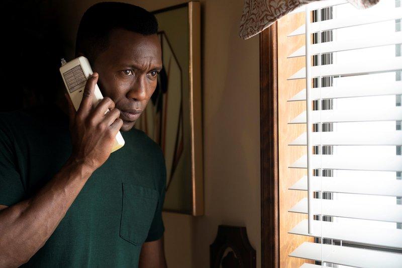 Detective Wayne Hays (Mahershala Ali) – Bild: Warrick Page / Die Verwendung ist nur bei redak / © Home Box Office, Inc. All rights reserved.