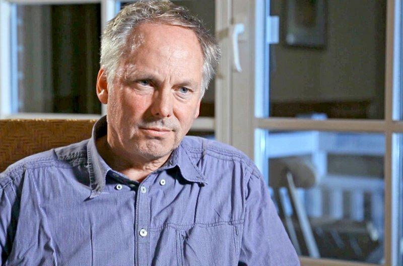 Niels Stolberg, ehemaliger Geschäftsführer der insolventen Beluga Reederei. – Bild: Radio Bremen/Kinescope Film GmbH