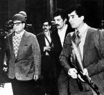 Die Verschwörung – Aufstieg und Fall des Salvador Allende