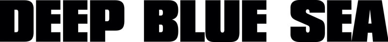 Deep Blue Sea - Logo – Bild: Puls 4