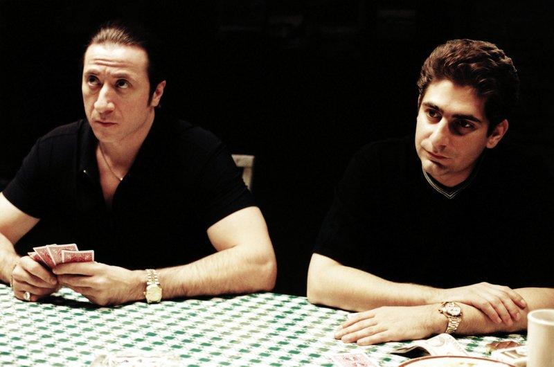 Sopranos Staffel 4