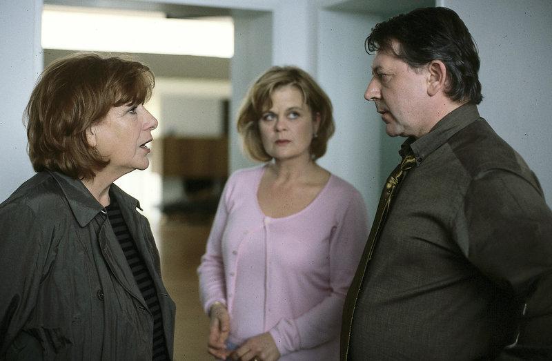 Bitterer Verdacht (Folge 11) – Bild: ZDF