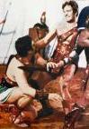 Titan der Gladiatoren – Bild: BR Fernsehen
