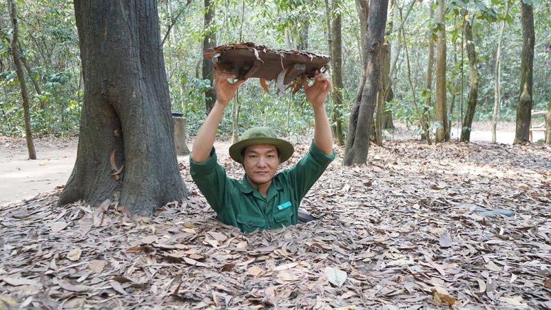 Grenzenlos – Die Welt entdecken Folge 137: Südvietnam – Land im Aufbruch