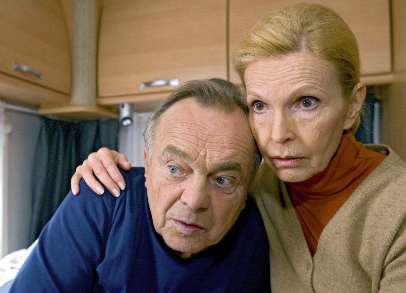 In aller Freundschaft Reise ins Ungewisse Staffel 10, Episode 8 – Bild: SRF1