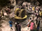 Ursus, Rächer der Sklaven