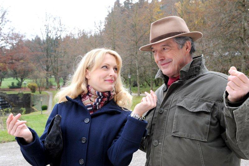 Sturm Der Liebe Sdl Staffel 8 Marlene Konstantin