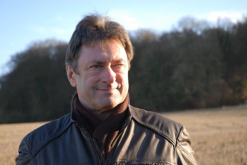 Alan Titchmarsh – Bild: RTL Living