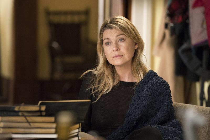 Greys Anatomy Staffel 14 Episodenguide Fernsehseriende