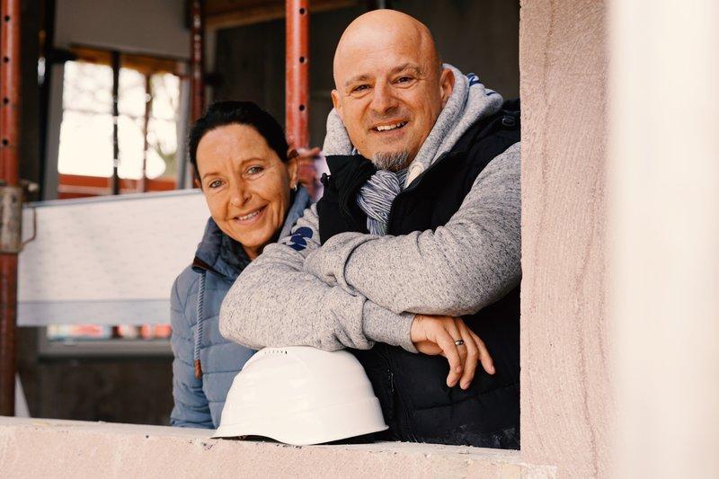 Detlef Baut Ein Haus Staffel 1 Episodenguide Fernsehseriende