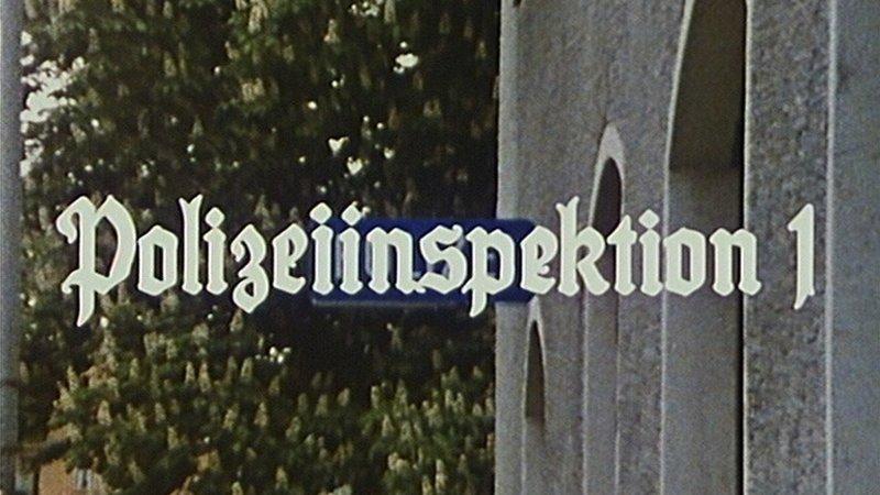 Ein Sack voll Brillanten (Staffel 2, Folge 12) – Bild: Bayerisches Fernsehen