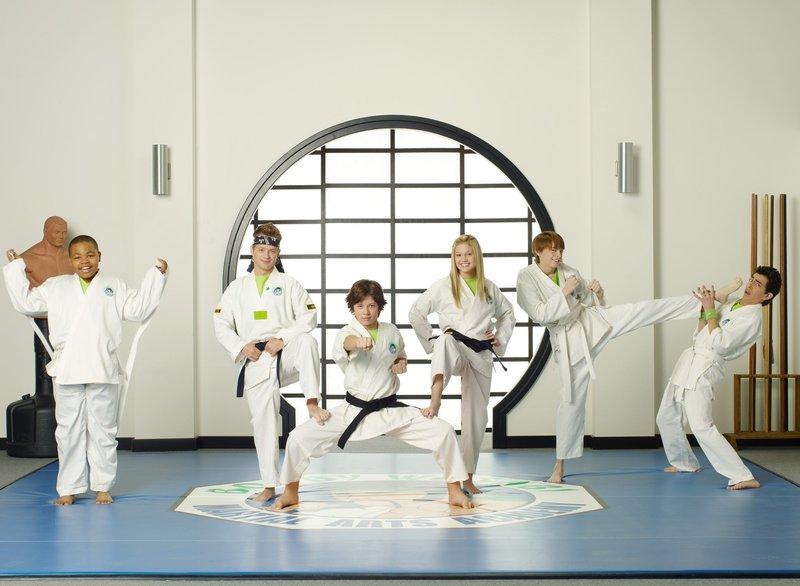 Karate Chaoten