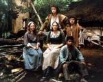 Der Hohe Wächter des Waldes – Bild: BR Fernsehen