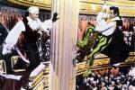 Scaramouche, der galante Marquis – Bild: ORF