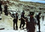 One Away – Flucht durch die Wüste