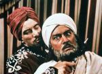 Sandokan und der Leopard – Bild: BR Fernsehen