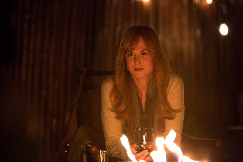 Celeste Wright (Nicole Kidman). – Bild: 2016 Home Box Office, Inc. All Rights Reserved.