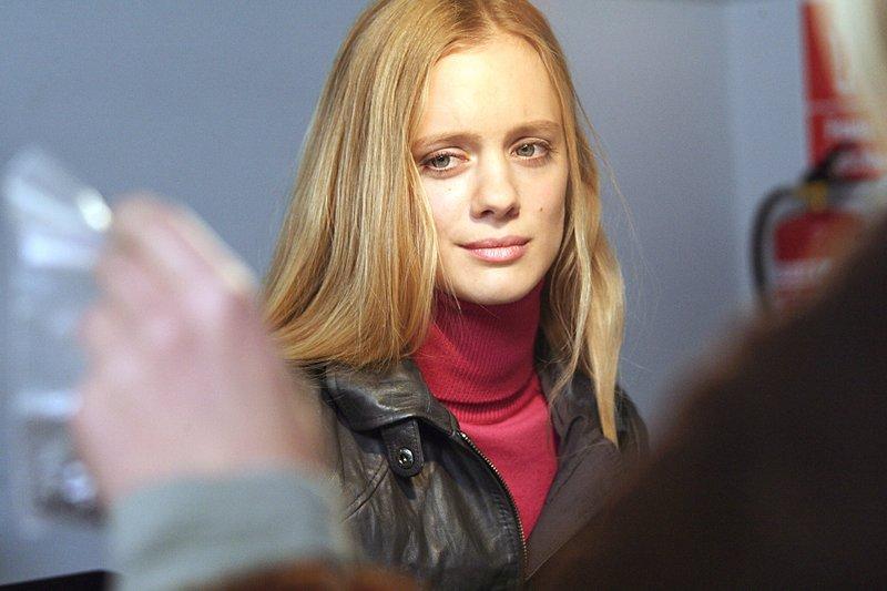 Anne Kanis (Susanne Schulz). – Bild: ORF III