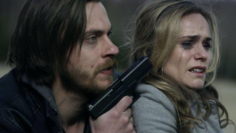 CAST: Laura Christensen as Ellen Claussen. – Bild: NRK 2015