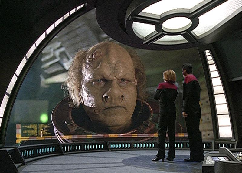 Star Trek Borg Folgen