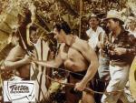 Tarzan, der Gewaltige – Bild: kabel eins