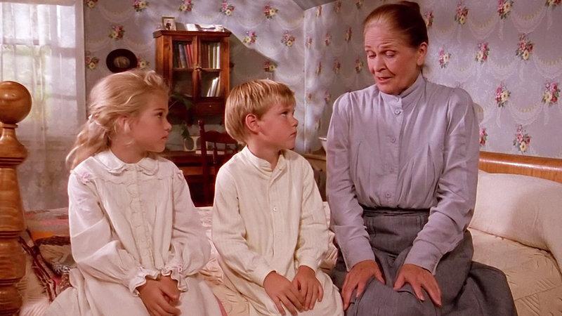Die zwei kleinen Waisen (Staffel 2, Folge 4) – Bild: Bibel TV