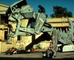 Robosaurus – Bild: Das Vierte