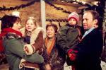 Ausgerechnet Weihnachten – Bild: BR Fernsehen