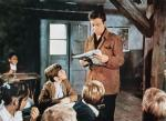 Die Lümmel von der ersten Bank IV – Hurra, die Schule brennt – Bild: hr-fernsehen
