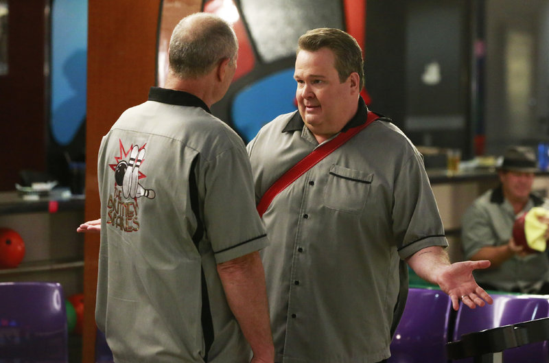 Jay (Ed O'Neill, l.), Cameron (Eric Stonestreet) – Bild: RTL NITRO / FOX