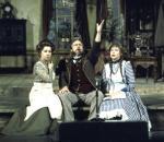 Die vier Grobiane – Bild: ZDFtheaterkanal