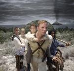 Die letzten Tage von Krakatau – Bild: RTL