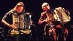 Accordion Tribe – Bild: ORF