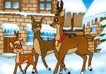 Rudolph mit der roten Nase – Bild: ARD