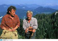 Der grade Weg – Bild: BR Fernsehen