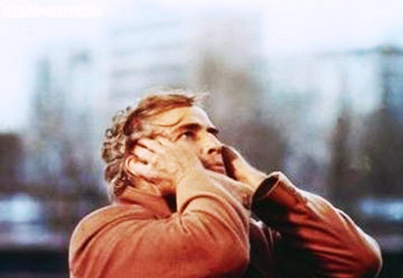 Der letzte Tango in Paris – Bild: Servus TV