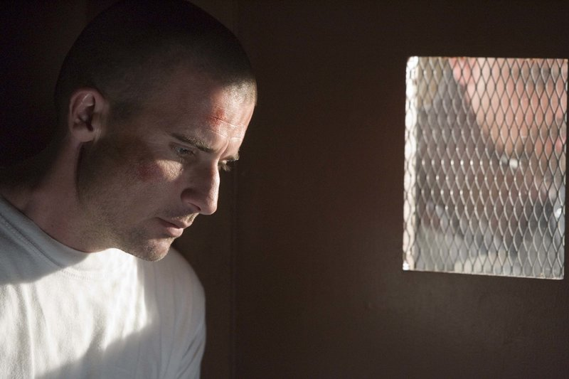 prison break fernsehserien