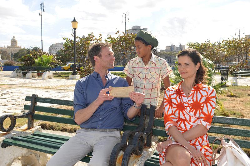 Traumschiff Kuba