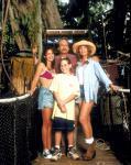 Familie Robinson aus Beverly Hills – Bild: RTL II